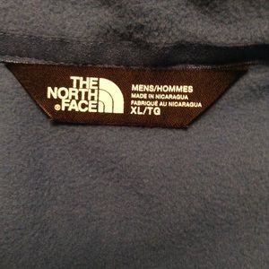 The North Face Sweaters - The North Face M Tech 100 half zip fleece